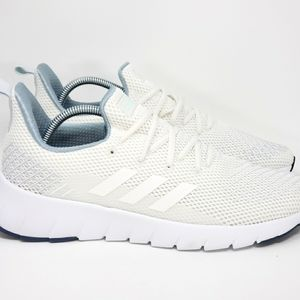 Adidas Womens Asweego Ice Mint Runners Sz 11